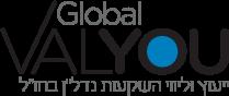 global valyou ייעוץ וליווי השקעות נדלן